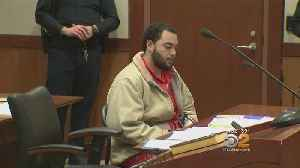 Drunk Driver In Fatal Crash Appears In Court [Video]