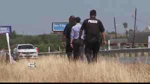 Residents Taking Precautions after 2 Bodies of Migrants Found in Sullivan City [Video]