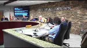 VIDEO: Tax increase unclear as Allentown's budget battle continues [Video]