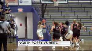 REITZ BEATS NORTH POSEY