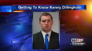 Getting to know Kenny Dillingham [Video]
