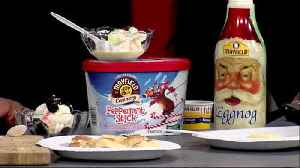 Mayfield Dairies helps you celebrate the Holidays with the finest flavors of the season