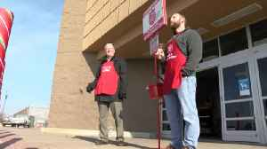 Salvation Army needs bell ringers [Video]