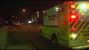 Cub Scout struck by SUV in Spring Township 2 [Video]