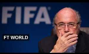 Fifa here to stay [Video]
