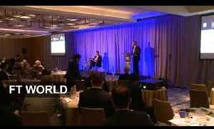 The future of oil: Supply & Price | FT World [Video]