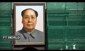 Ghost of Mao lives on in China [Video]