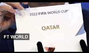 Fifa rules face scrutiny over Qatar [Video]