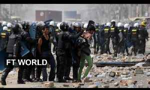 Cambodia on a knife-edge | FT World [Video]