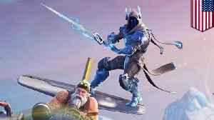 Fortnite to get swords real soon [Video]