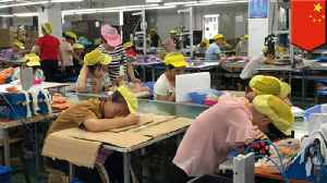 Investigation: 'Nightmare' workingconditions in Chinese toy factories [Video]