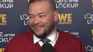 Jon Gosselin Says Son Collin Is 'Really Excited' to Be Home for the Holidays (Exclusive) [Video]