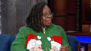 Whoopi Goldberg Proposes An Oscar Host [Video]