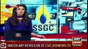 NEWS@6 |  ARYNews | 12 December 2018 [Video]