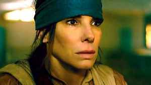 Bird Box with Sandra Bullock - Official Trailer 2 [Video]