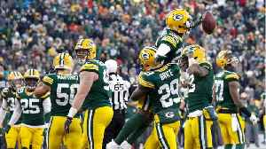 The Packers Are Still Alive [Video]