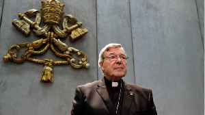 Pope Francis Removes Three Cardinals From His Council Of Advisers [Video]
