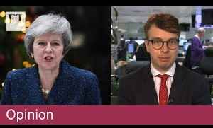 Brexit: Theresa May faces 'self-indulgent' vote of confidence [Video]
