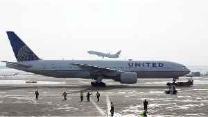 United Airlines To Add International Routes From San Francisco [Video]