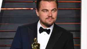 Leonardo DiCaprio Had To Return Marlon Brando's Oscar [Video]