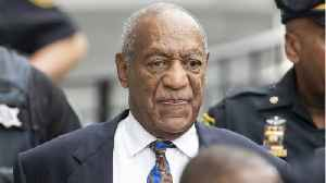 Cosby Files Appeal Over Sexual Assault Conviction [Video]