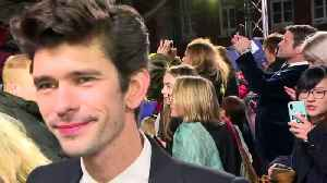 Ben Whishaw: 'Mary Poppins Returns' is grounded in reality [Video]