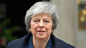 Prime Minister Theresa May Survives Vote Of No Confidence [Video]