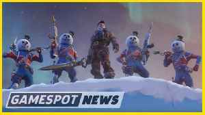 Fortnite Cross-Play Tech Will Be Given To Other Devs [Video]