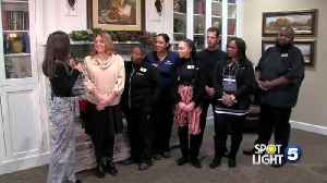 Spotlight 5 - Windsor Heights Assisted Living [Video]