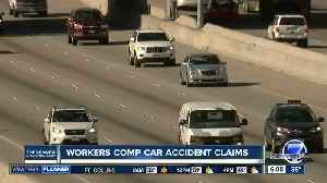 Car crash claims cost Colorado employers $173M in the past five years [Video]