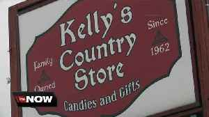 Kelly's Country Store is a family tradition [Video]