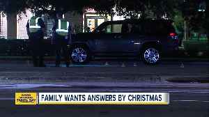 Pinellas County family searching for answers in hit-and-run crash that killed their father [Video]
