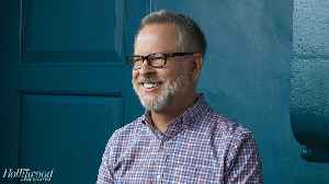 'Ralph Breaks the Internet' Director Rich Moore Talks Bringing All the Disney Princesses Together [Video]