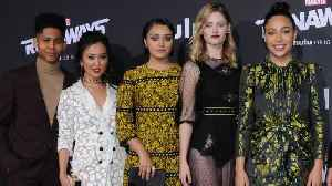 Marvel's 'Runaways' Releasing Aftershow Podcast [Video]