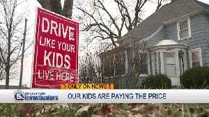 Northeast Ohio lack affordable housing, hindered child development linked [Video]