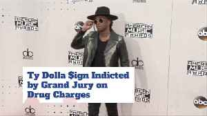 Ty Dolla Sign May Be Going To Jail For A Long Time [Video]