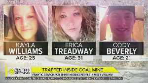 News video: Search Expands For 3 Missing At West Virginia Mine