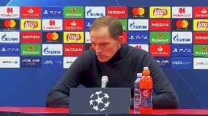 Tuchel pleased with PSG mentality in Red Star win [Video]