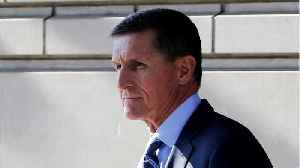 Michael Flynn's Lawyers Ask For No Jail Time [Video]