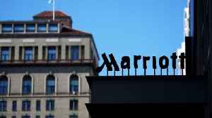 Marriott Data Breach Connected to Chinese Hackers [Video]