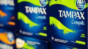 The Harmful Ingredients In Pads And Tampons [Video]