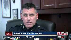 Omaha Police Chief stands by firing of Scotty Payne, other officers [Video]