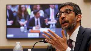 Google CEO Adresses Bizarre YouTube Conspiracy [Video]