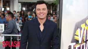 Seth MacFarlane Thinks It's Hard To Find Oscars Host [Video]