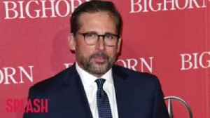 Steve Carell Will Never Forget Wedding Day