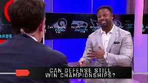 Can A Strong Defense Still Win Championships In The NFL? [Video]