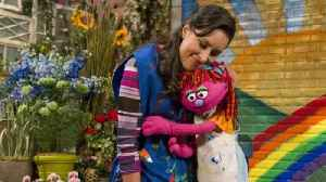 'Sesame Street' to Feature Character Who Is Homeless [Video]