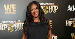 Meet Brooklyn Doris! Kenya Moore Introduces Daughter for First Time After 'Scary' Pregnancy Crisis [Video]