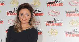 News video: Emily Atack flooded with acting offers since finishing I'm A Celebrity