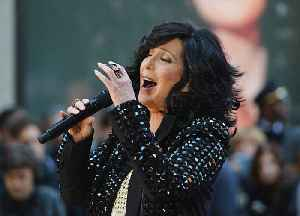 Cher announces first UK tour in 14 years [Video]